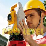 Reflectorless Range 350m Professional Bluetooth Total Station (ZTS-320R)