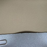High Quality PVC Leather for Car Seat (HS-PVC1603)