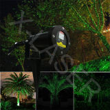 LED Landscape Light, Romantic Outdoor Light, Outdoor Christmas Laser Lights