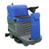 Supermarket Hospital Small Ride on Floor Scrubber