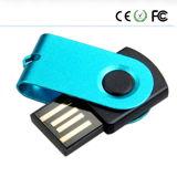 UDP Mini Swivel 8GB 16GB 32GB USB Flash Drive (XJZ)
