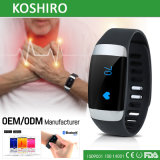 Touch Screen Bluetooth Smart Sport Heart Rate Monitor Watch