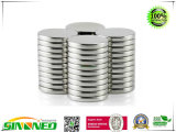 Neodymium Round Magnets, Disc Magnets