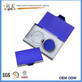 High Quality Metal Name Name Card Holder (M05011)