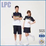 2016 OEM Promotion Advertising Summer School Uniform