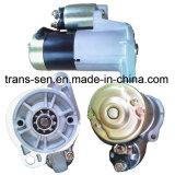 12V 1.2kw 9t Starter Motor for Mitsubishi Nissan Forklift (M1T60381)