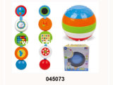 Education Learning Ball Toy (045073)