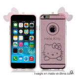 Kt Cute Bow Mobile Phone Case for iPhone