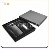 Luxury Design Leather Items Business Gift Set