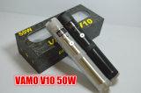Pure Stainless Steel Vamo V10 Battery Mod