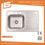 Cupc Steel Sink of Kts8052b, American Standard