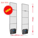 Wireless Alarm System Acrylic EAS Anti-Theft Security Detector Gate (XLD-T07C)