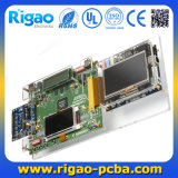 Components of a Printed Circuit Board in China