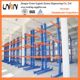 Double Arm Storage Heavy Duty Cantilever Racking