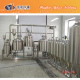 Hy -Filling Bottle Beer Brewery System