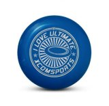 Flying Disc with 175g for Matches