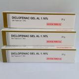 Diclofenac Sodium Intermediates Gel, Diclofenac