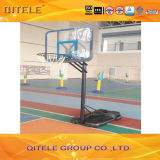 Children Playground Plastic Basketball Stands/Backboard (PA-023)