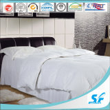 Hot-Selling and Soft White Hotel Microfiber Feather Filling Quilt
