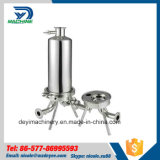 Stainless Steel Hygienic Micro Filter