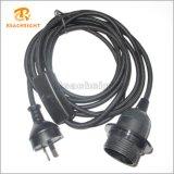 SAA Plug Cord Set Cx-SAA04