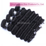Brazilian Hair Double Weft Unprocessed Real Virgin Human Hair