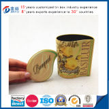 Irregular Cute Shaped Metal Tin