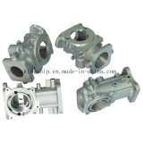 High Percision Machined Stainless Steel Lathe Parts for Manufacture