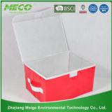 Non Woven Fabric Cube Storage Box (MECO419)