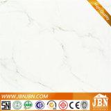 Carrara White Porcelain Floor Marble Tile (JM6646G)
