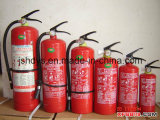 2kg Portable Dry Powder Fire Extinguisher (GB4351.1-2005)