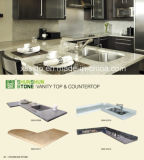 Hot Sell and Cheapest China Countertops & Vanity Top
