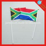 Stick Waving Soccer Club Hand Flag