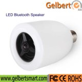 Wireless Smart Music Bluetooth Speaker Whith LED Bulb