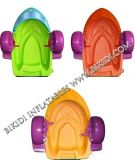 Paddle Boat, Inflatable Swimming Pool Pedal Boat for Kids D4001