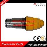 Excavator Hydraulic Main valve for Komatsu PC200-3