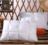 600 Fill Power White Goose Down Pillow, 28 Oz