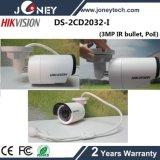 Hikvision Ds-2CD2032-I Poe 3MP IP Camera CCTV Hikvision