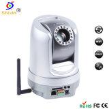 Wireless 800tvl CMOS 27X Optical Zoom WiFi IP PTZ Dome Camera (IP-129HW)