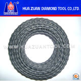 Sharpness Wire Rope Saw with Competitive Price for Sale