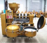 Hot Press Oil Machine Yzlxq140 Sunflower Seed Oil Press