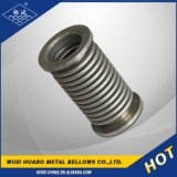 Wuxi Co., Ltd Supply High Quality Metal Bellows Hose