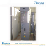 24kv Medium-Voltage Switchgear / SF6 Gas-Insulated / Power Distribution