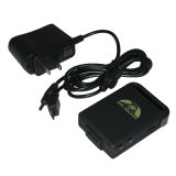 Car GSM/GPRS/GPS Tracker Tk102b with APP Web Realtime Tracking System