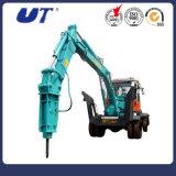 Excavator Attachments Hydraulic Rock Breaker