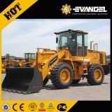 3 Ton FOTON Wheel Loader FL936F