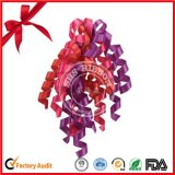 Wedding Party Polyester Ribbon Curly Bow