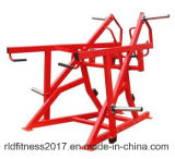Hammer Strength Plate Loaded Combo Incline, Fitness Gym Club Equipment