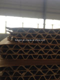 Triple Wall Corrugated Paperboard (carton sheet)