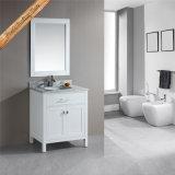Fed-1043 30inch Single Sink Two Doors Free Standing Modern Bathroom Vanities